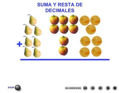 SUMADEC
