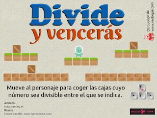 divide-y-venceras