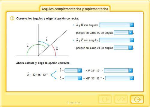 c3a1ngulos-complementarios