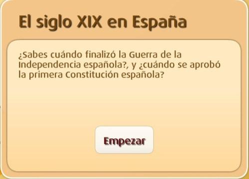 El_siglo_XIX_en_España