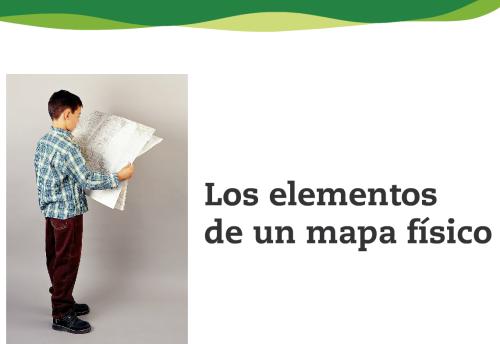 ELEMENTOS MAPA