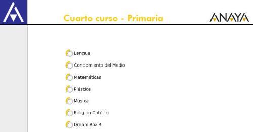RECURSOS-INTERACTIVOS-ANAYA-CUARTO-PRIMARIA