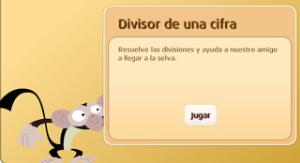 DIVISOR_DE_UNA_CIFRA