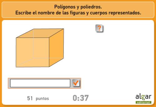 polígonos_poliedros