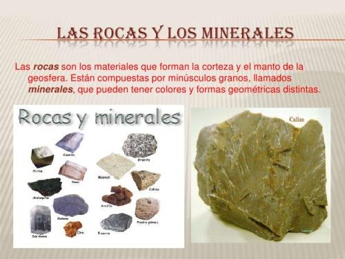 los-minerales-y-las-rocas
